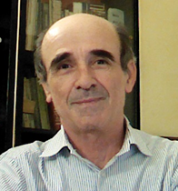 Professor Ioan Jiveț, Ph.D.