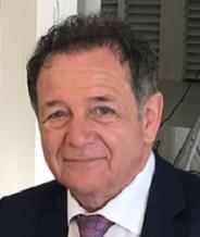 Prof. dr. ing. Tudor Petru PALADE
